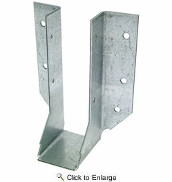 Simpson Strong Tie HU28  2x8 Heavy Duty Joist Hanger