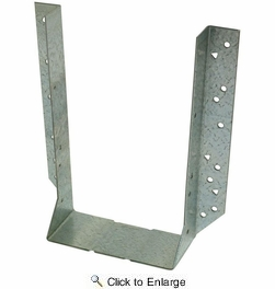 Simpson Strong Tie HU612  6x12 Heavy Duty Joist Hanger