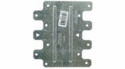 "Simpson Strong Tie LTP5  4-1/2"" x 5-1/8"" Lateral Tie Plate"