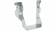 Simpson Strong Tie LUS26-2Z  Double 2x6 Light Double Shear Joist Hanger Z-Max Finish