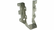 Simpson Strong Tie LUS26SS  2x6 Light Double Shear Joist Hanger Stainless Steel
