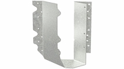 Simpson Strong Tie SUR210-2  Double 2 x 10 Face Mount Joist Hanger Skewed 45° Right
