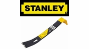 Stanley Pry Bars and Nail Pullers