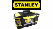 Stanley Tool Boxes And Organizers