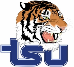 Tennessee State University - Tigers