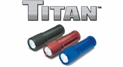 Titan Flashlights
