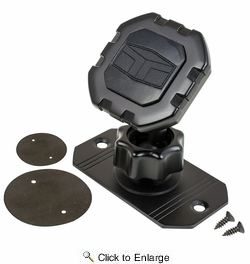 Tuff Tech 23382   Magnetic Dash Mount Phone Holder