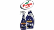Turtle Wax ICE Premium Car Care Products
