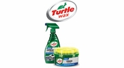 Turtle Wax Performance Plus Car Care Products