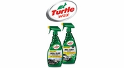 Turtle Wax Quick & Easy Car Care Products
