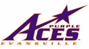 University of Evansville - Purple Aces