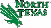 University of North Texas - Mean Green