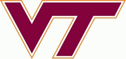 Virginia Tech - Hokies