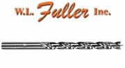 W.L. Fuller Brad Point Drill Bit