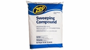 Zep Commercial HDSWEEP50  Floor Sweeping Compound 50# Bag