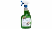 Zep Commercial ZUALL32  All Purpose Cleaner & Degreaser - 32-oz Bottle
