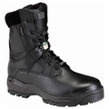 5.11 Tactical A.T.A.C. Shield 8 Inch Compsoite TOe Side Zip Tactical Boot 12026