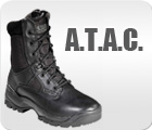 5.11 A.T.A.C. Boots