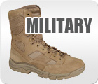5.11 Military Boots