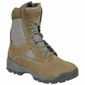 5.11 Tactical A.T.A.C. 8 Inch Side Zip Tactical Boot 12220