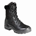 5.11 Tactical A.T.A.C. Storm 8 Inch Waterproof Side Zip Tactical Boot 12004