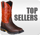 Ariat Boots Top Sellers