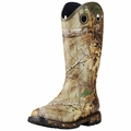 Ariat Conquest 16 Inch Rubber Buckaroo Boot 10018696