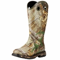 Ariat Conquest 16 Inch Rubber Buckaroo Insulated Boot 10018697