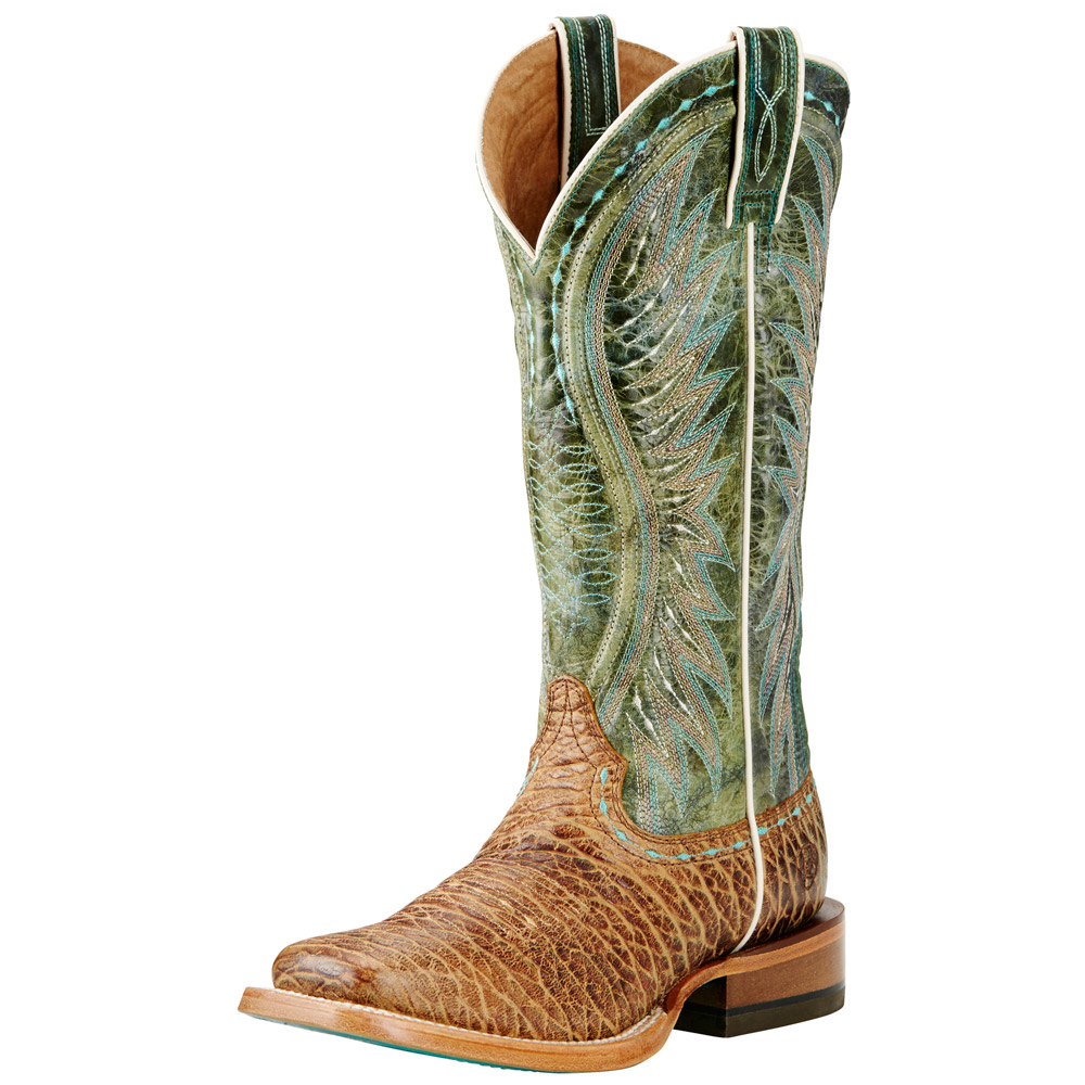Ariat Womens Vaquera 13 Inch Western Boot 10019933