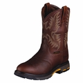 Ariat Workhog Pull On Wellington Work Boot 10001187