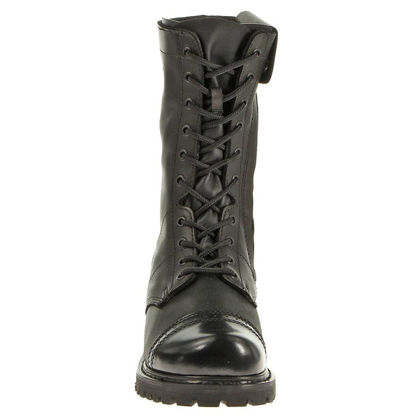 Bates 11 Inch Paratrooper Side Zip Boot E02184