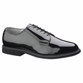 Bates High Gloss Leather Sole Oxford Shoes E00007