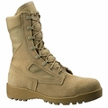 Belleville 8 Inch Hot Weather Military Boot 390DES