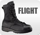 Belleville Flight Boots