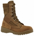 Belleville USMC Hot Weather Steel Toe Boot 550ST