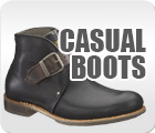 CAT Casual Boots and Shoes