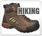 CAT Hiking Boots and Shoes