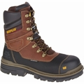 CAT Thermostatic Ice+ 8 Inch Waterproof Insulated Composite Toe Work Boot P90861