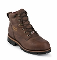 "Chippewa 6"" Bay Apache Lace Up Work Boot 25203"