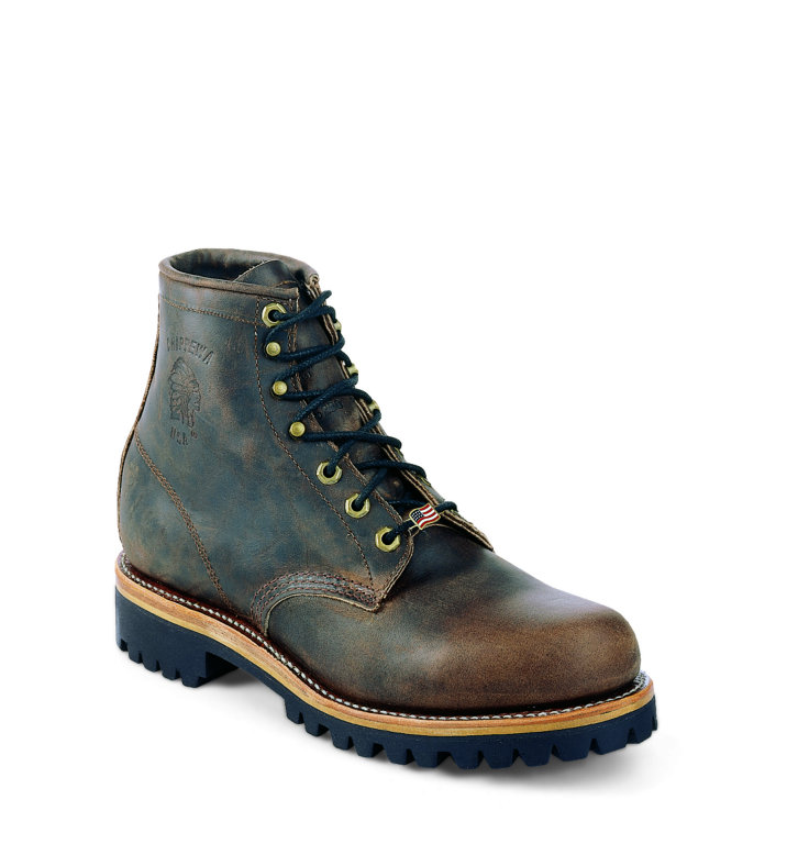 ChippewaApache Lace Up 8Aw3yknE