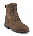 "Chippewa 8"" Bay Apache Lace Up Work Boot 26330"