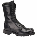 Corcoran 10 Inch Leather Side Zipper Tactical Boot 985