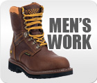 Dan Post Men's Work Boots