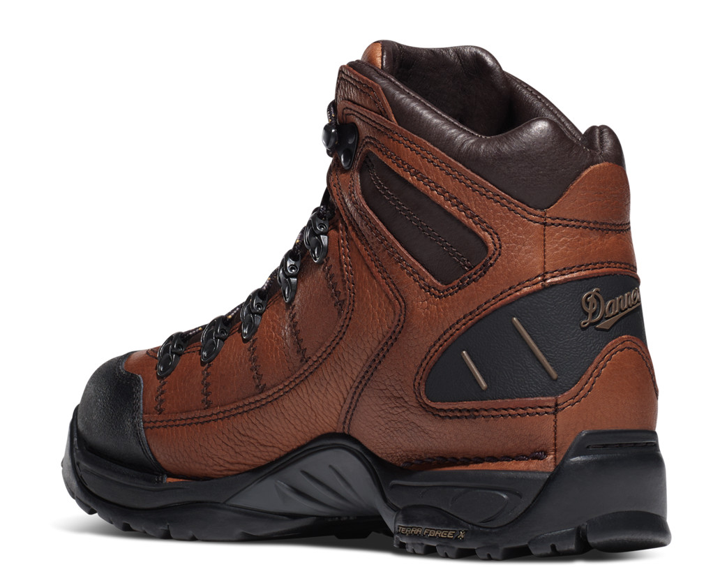 Danner 453 5 5 Inch Steel Toe Waterproof Goretex Hiking