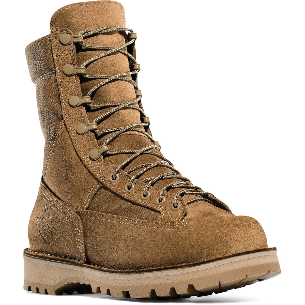 Danner Marine 8 Inch Waterproof Goretex Military Boot 26025