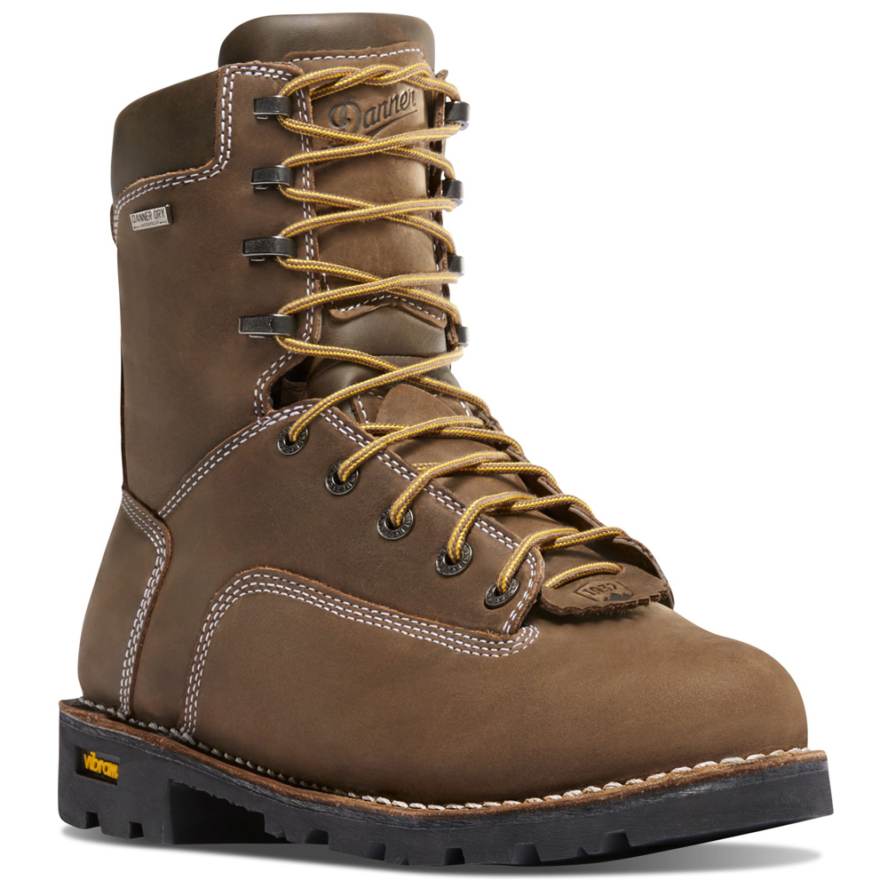 price elegant shoes beautiful in colour Danner Gritstone 8 Inch Insulated 400G Composite Toe Work Boot 14230