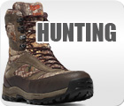 Danner Hunting Boots