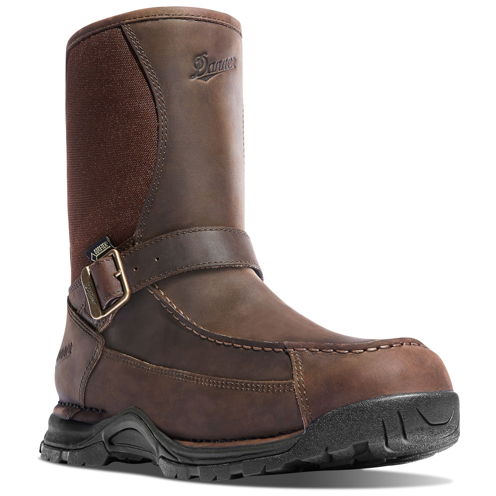 Danner Sharptail Rear Zip 10 Inch Goretex Hunting Boot 45025