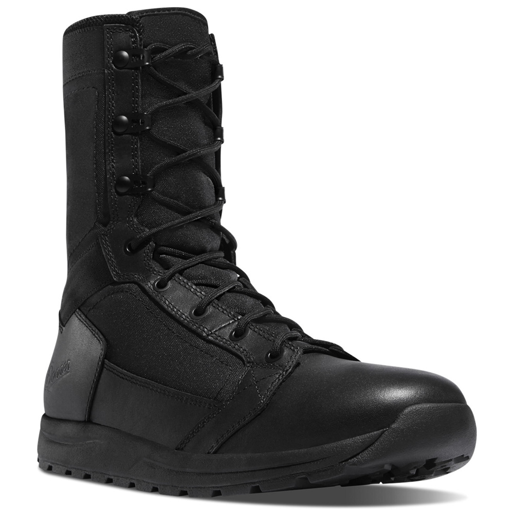 Tachyon 8 Inch Polish able Slip Resistant Tactical Boot 50124