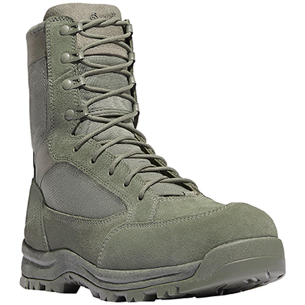 Danner Tinicum 8 Inch Side Zip Military Boot 55321